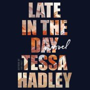 Late in the Day - Audiobook
