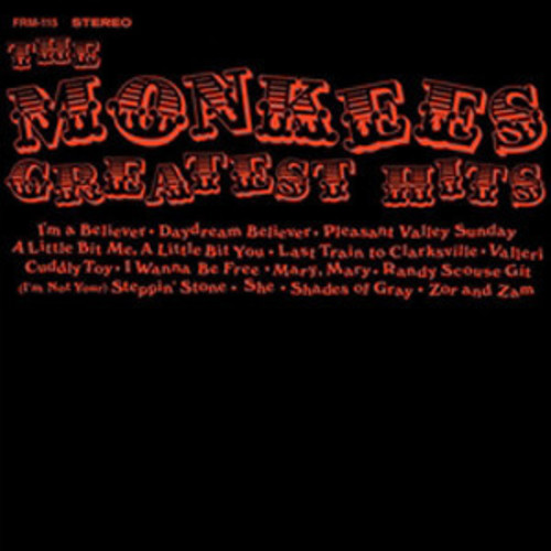 Greatest Hits (Vinyl) (Limited Edition)