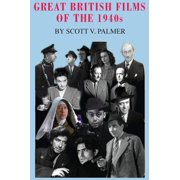 Great British Films of the 1940s