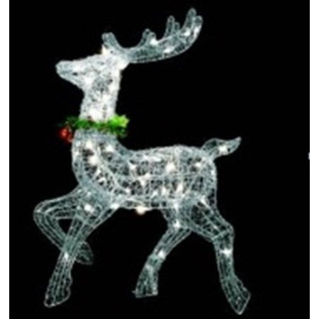 Reindeer Car Decoration (25