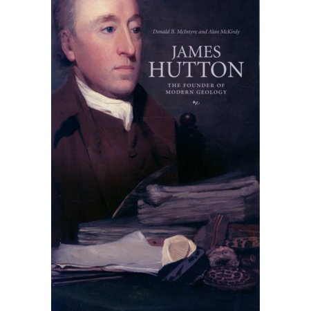 James Hutton  The Founder Of Modern Geology  Paperback
