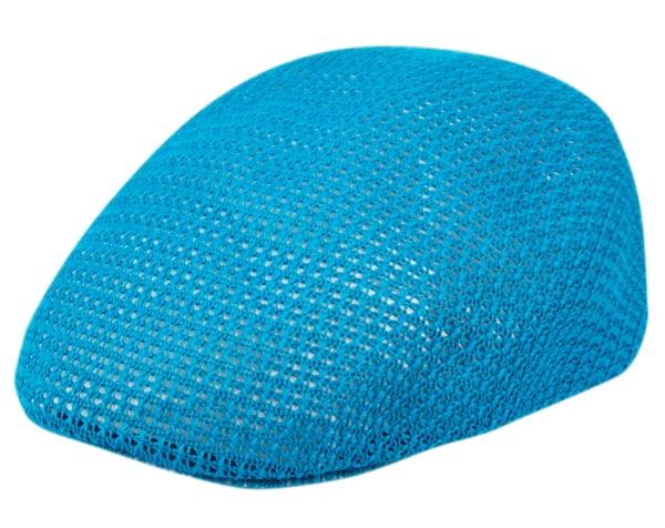 Jelord Men Cotton Breathable Plaid Newsboy Hat Ivy Cap Summer Ascot Flat Gatsby Cap Driving Hats