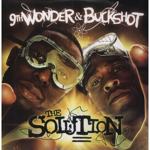 Buckshot & 9th Wonder: Solution