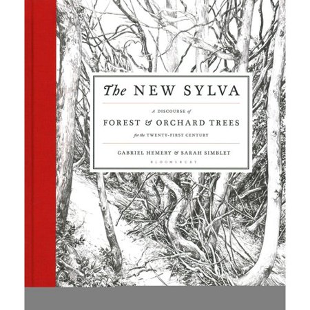 The New Sylva  A Discourse Of Forest   Orchard Trees For The Twenty First Century