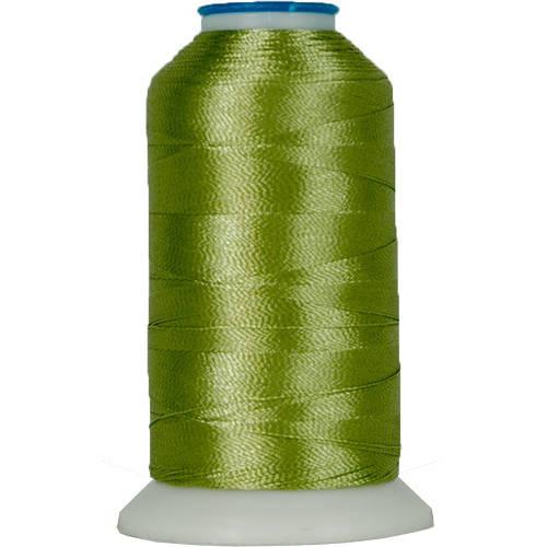 Robison-Anton 1,100 Yd 2232 Rayon Embroidery Thread Ecru