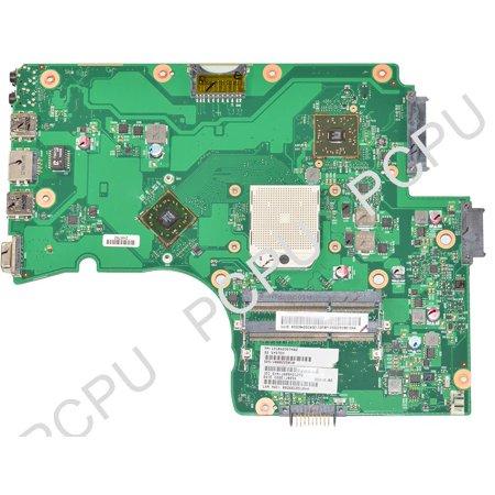 V000225010 Toshiba Satellite C655 C655D AMD Laptop Motherboard s1 (Motherboard For Toshiba Laptop)