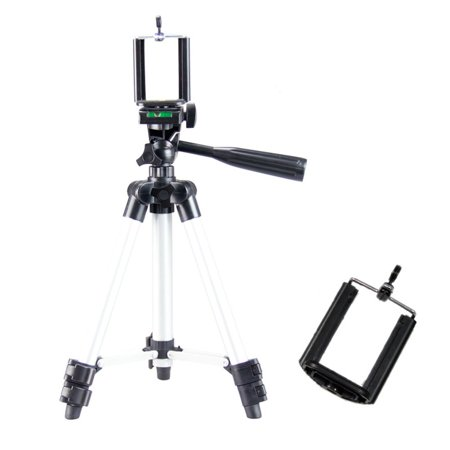 Mobile Phone Tripod Projection Camera Tripod Video Video Selfie Tripod - image 1 de 9