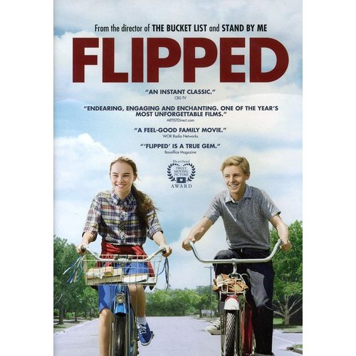 Flipped (Widescreen)