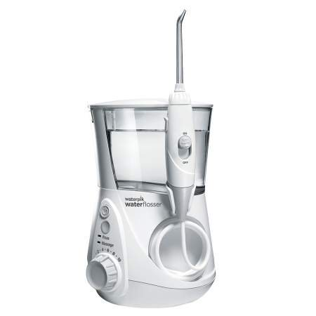 Waterpik Aquarius Professional Water Flosser, WP-660 1.0 ea(pack of (Waterpik Ada Accepted Wp 660 Aquarius Water Flosser)