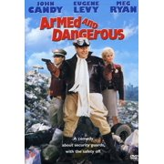 Armed and Dangerous (DVD)
