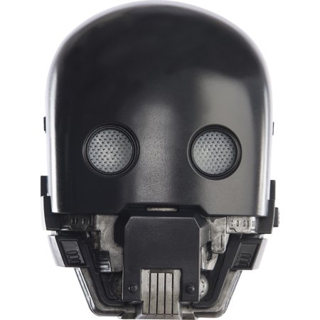 Star Wars K-2So Child Mask Halloween Costume Accessory - Halloween Crafts Pre K