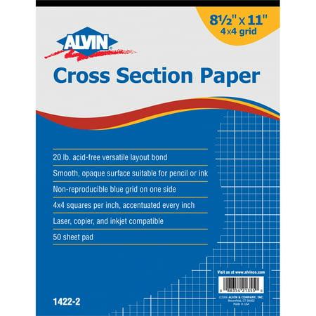 - Grid Paper Pad