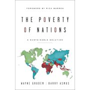 The Poverty of Nations - eBook