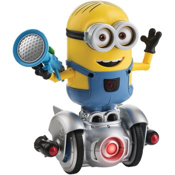 WowWee Minions MiP Turbo Dave Robot
