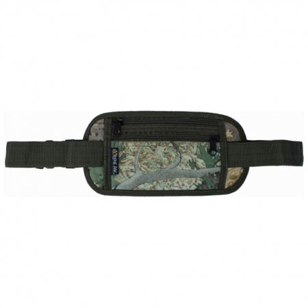 Maxam Extreme Pak Tree Camo Security-Style Waist Bag