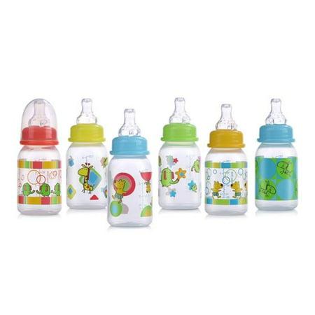 Bulk Buys Nuby Baby Bottle   Case Of 60