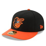 best loved f4cb8 ca06c Baltimore Orioles New Era Road Authentic Collection On-Field Low Profile 59FIFTY  Fitted Hat -