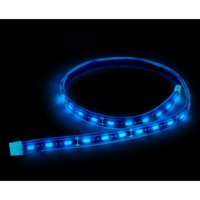 "24"" Flexible IP68 Rated Waterproof Light Strips Ultra High Power CREE LEDs x2 BLUE"