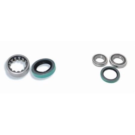 G2 Axle and Gear Set 9 Rear Wheel Bearing Kit 30-9006 Wheel Bearings