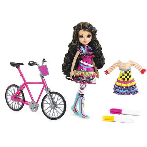 Moxie Girlz Art-titude Fashion Pack