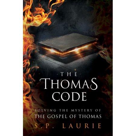 The Thomas Code - eBook