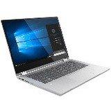 Lenovo IdeaPad Flex 6-14IKB 81EM0009US 14u0022 LCD 2 in 1 Notebook - Intel Core i7 (8th Gen) i7-8550U Quad-core (4 Core) 1.8GHz - 16GB DDR4 SDRAM - 256GB SSD - Windows 10 Home