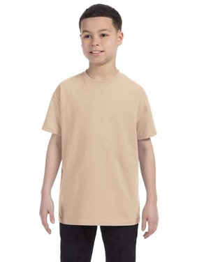 953e1837f Product Image Branded Gildan Youth 53 oz T-Shirt - INDIGO BLUE - XL  (Instant Saving