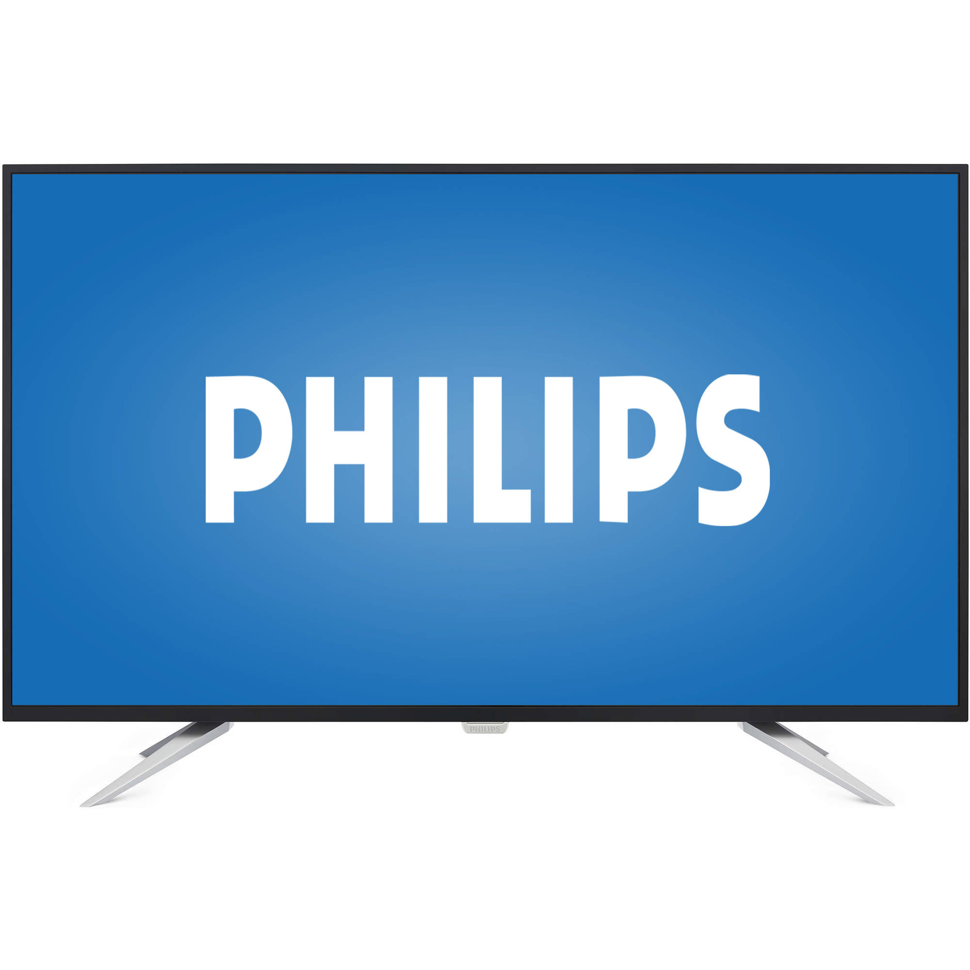 "Philips Brilliance 42.51"" 4K Ultra HD Widescreen LCD Monitor (BDM4305UC Black) by Philips"