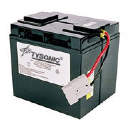 Harvard HBU-RBC7 Replacement Battery for APC SUA750XL