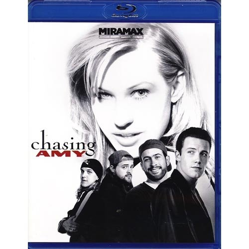 Chasing Amy (Blu-ray) (Widescreen)