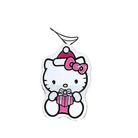 Hello Kitty Christmas Decorations (Hello Kitty Christmas Candy Tin )