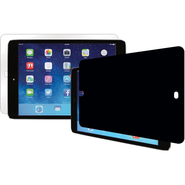 Fellowes PrivaScreen Blackout Privacy Filter for iPad mini 2/3