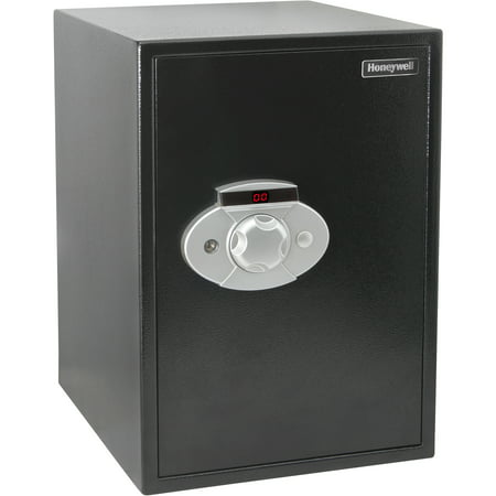 Safe Dial (Honeywell 2.7 cu. ft. Fire-Resistant Steel Security Safe with Digital Dial, 5207 )