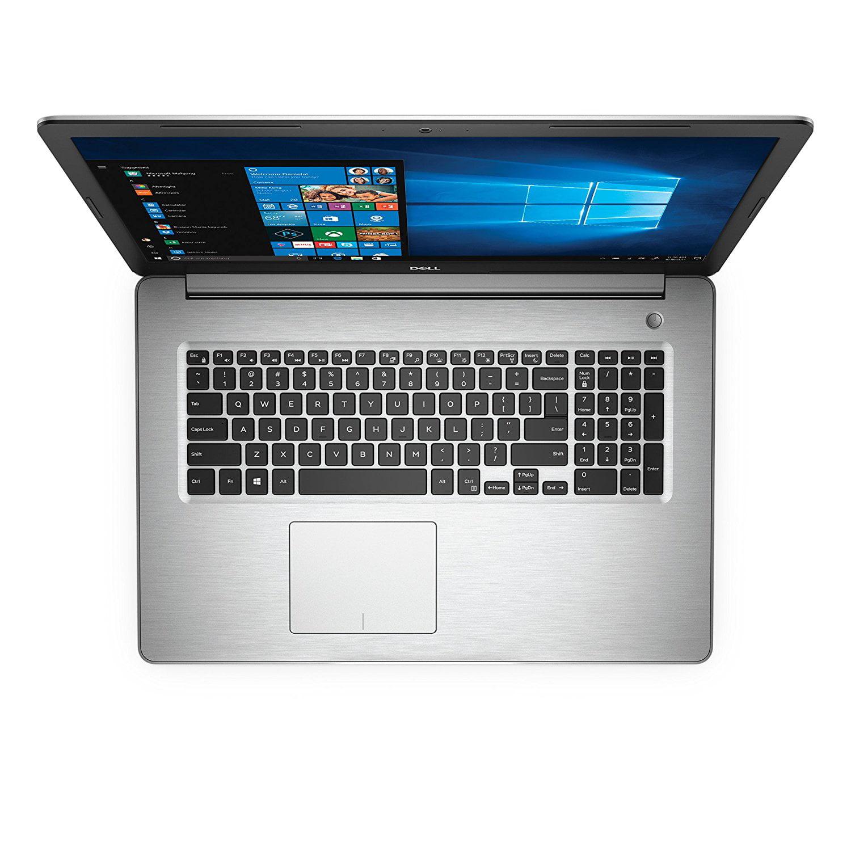 Dell i5770-5463SLV-PUS Inspiron - 8th Gen Intel Core i5 -...