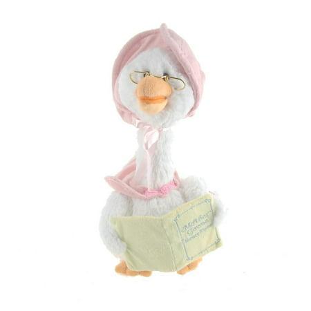 Miranda Sings Halloween Costume (Singing Mother Goose, 15-Inch,)