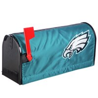 """Miami Dolphins 20"""" x 18"""" Mailbox Cover - No Size"""