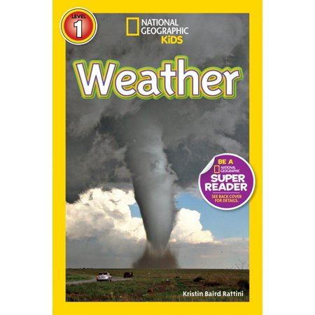 National Geographic Readers: Weather - Halloween Story National Geographic