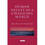 Human Values in a Changing World : A Dialogue on the Social Role of Religion
