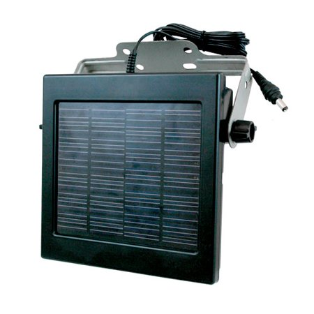 Moultrie Camera Solar Power Panel