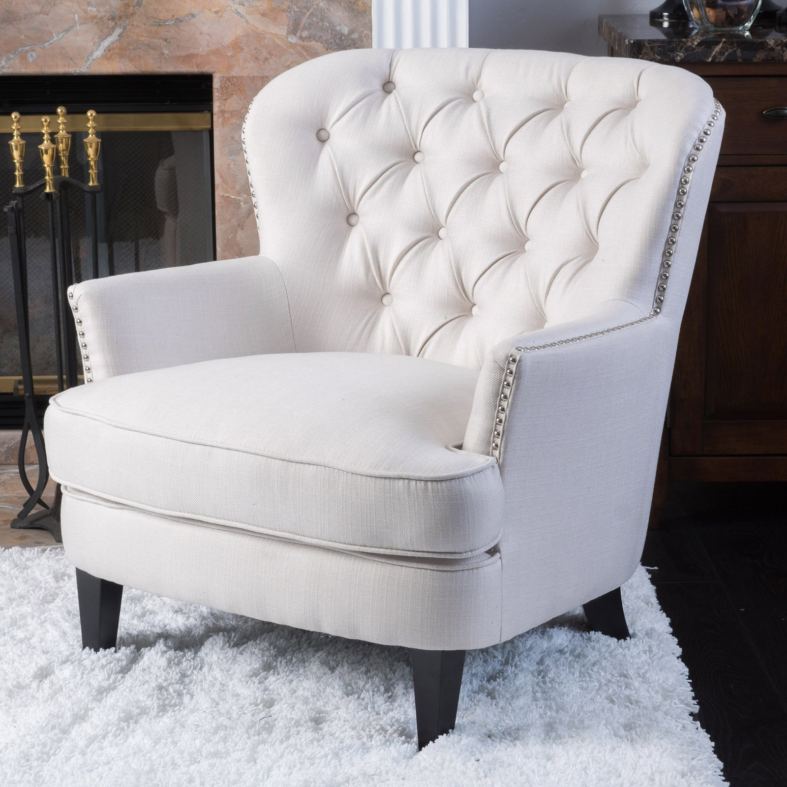 Best Selling Home Maidenstone Club Chair by Best Selling Home Decor Furniture LLC