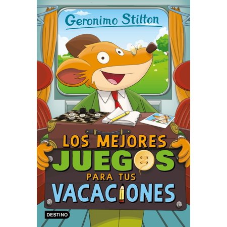 Los mejores juegos para tus vacaciones - eBook - Juegos Para Halloween Para Una Fiesta
