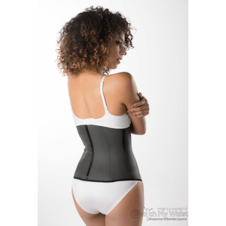 Best Authentic Latex Waist Trainer by Snatch My Waist deal