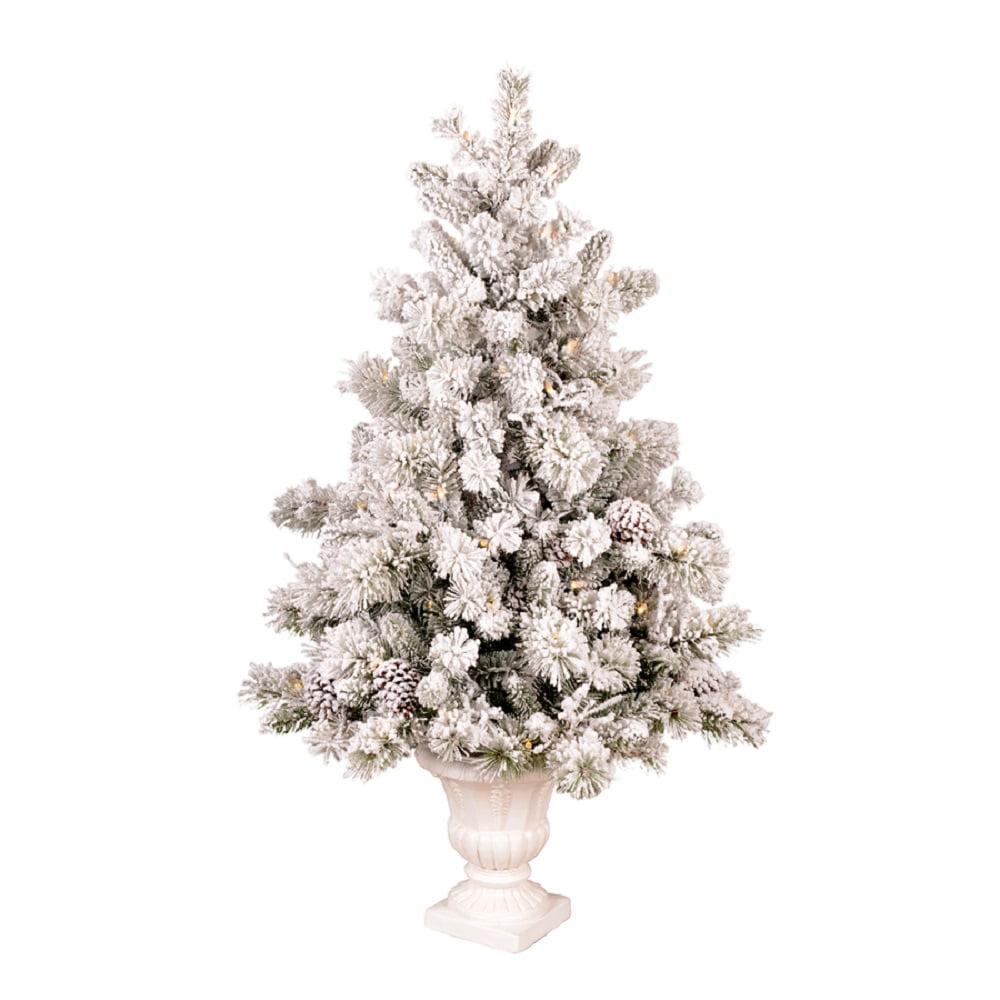 Ge 9 Foot Christmas Tree