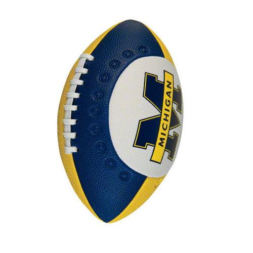 NCAA - Michigan Wolverines Mini Air-Tech Football