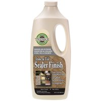 Trewax Professional Stone and Tile Indoor and Outdoor Sealer Finish, Pack of 2, 32-Ounces Each