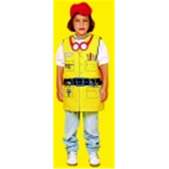 Dexter Toys Construction Worker Costume