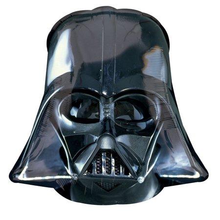 Darth Vader Full Helmet (Darth Vader Helmet Shape Pack, 25