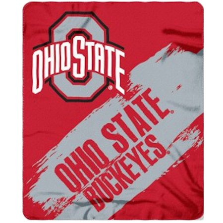 Ohio State Buckeyes Paint Colors
