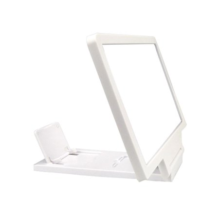 Mobile Phone Plastic Frame Foldable Screen Magnifier Stand Bracket ...