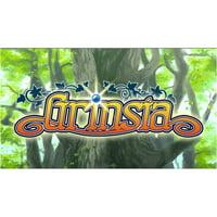 Grinsia, Nintendo, Nintendo 3DS, [Digital Download], 0004549668157